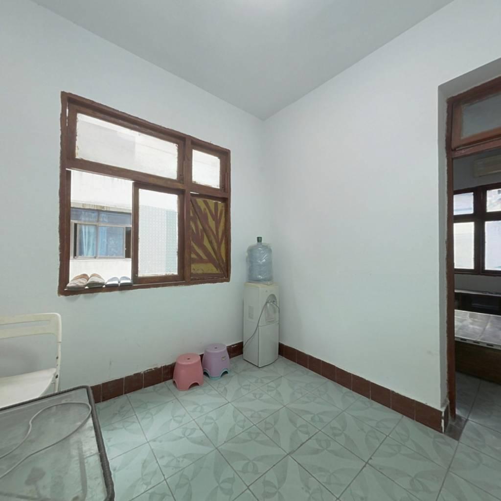 白云观街54号 2室1厅 东南