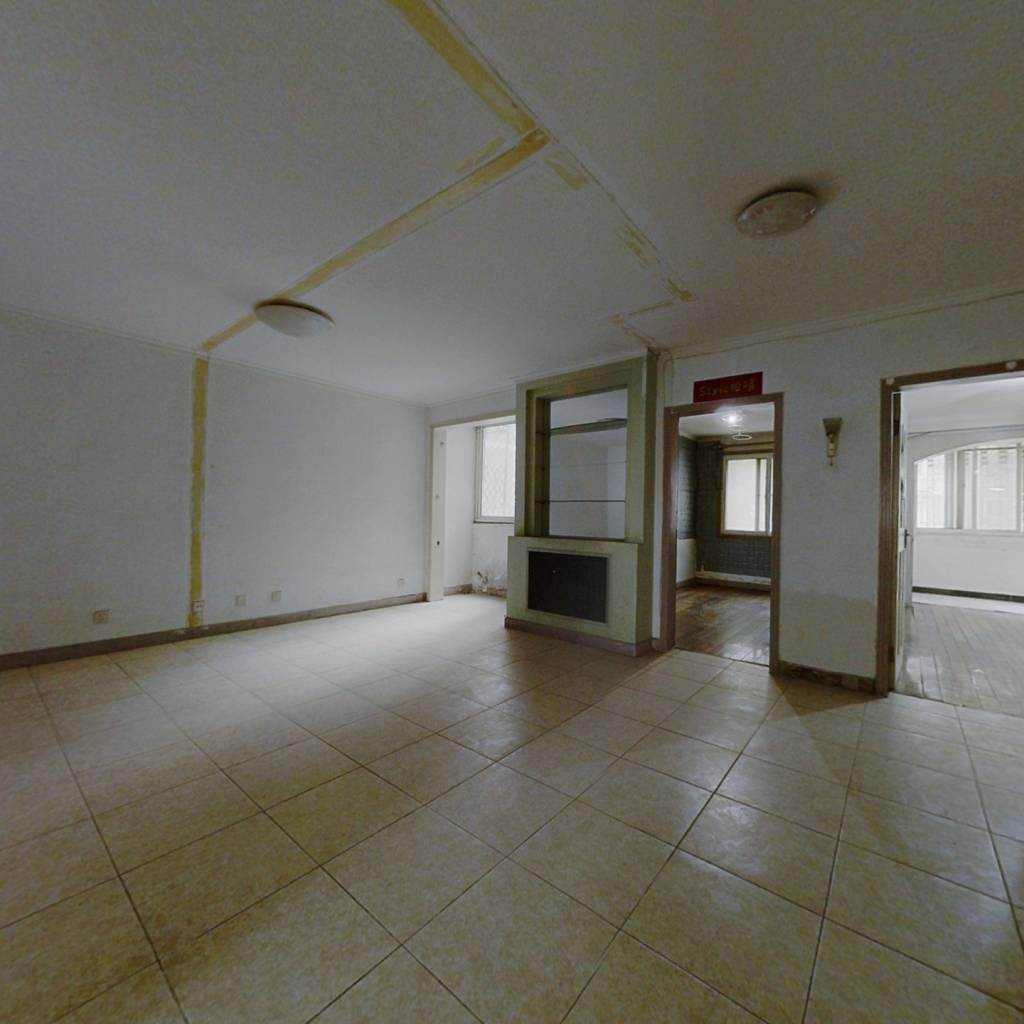 皂君庙农科院99年经典三居室,小区好,安静