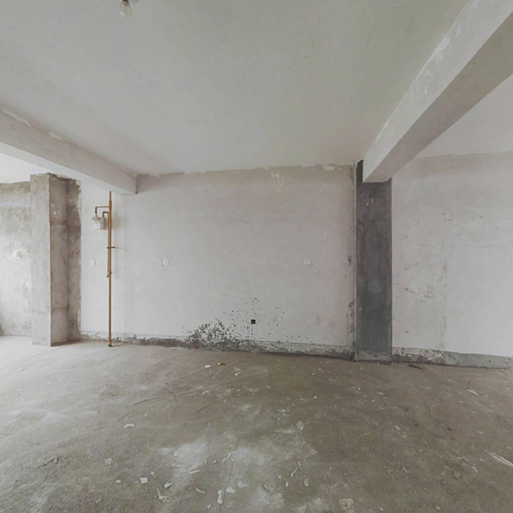 环峰碧海豪庭 2室1厅 南 北