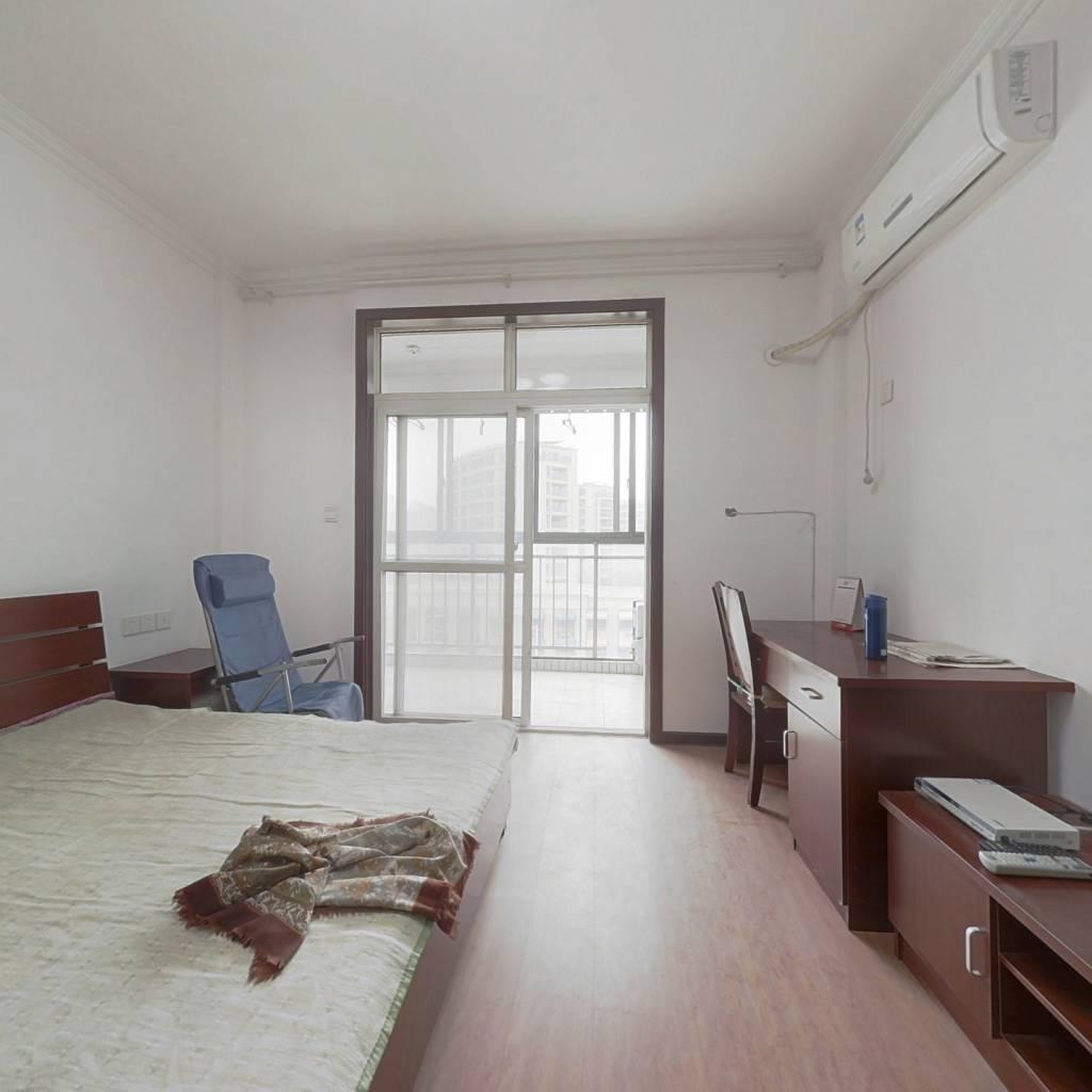 侨亚中华孝庄 精装1室  适合养老居住。