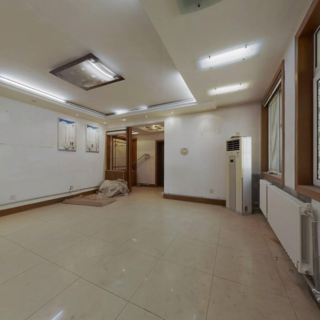 张庄路沿线,电梯,两室两厅,户型方正