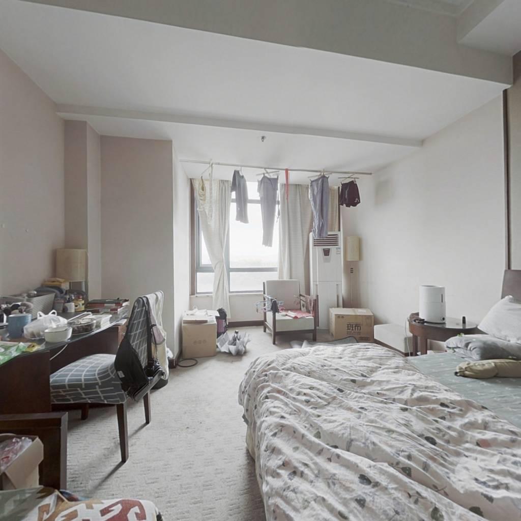 华都公寓 1室1厅 北