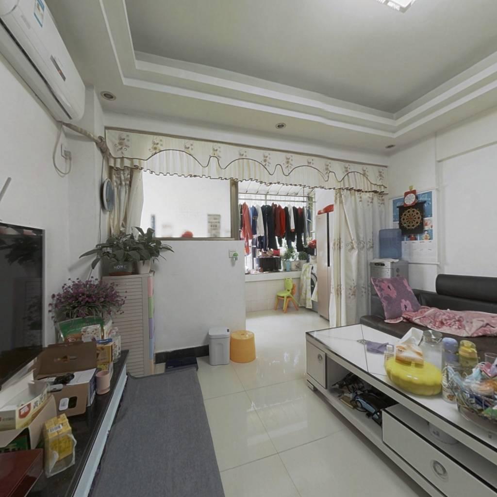 惠东金河湾花园一期 2室1厅 东南