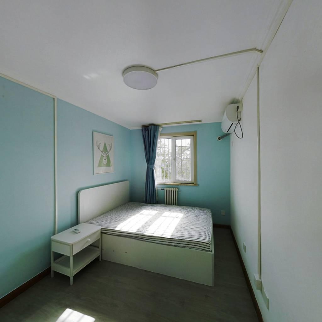 整租·定慧福里 1室1厅 西卧室图