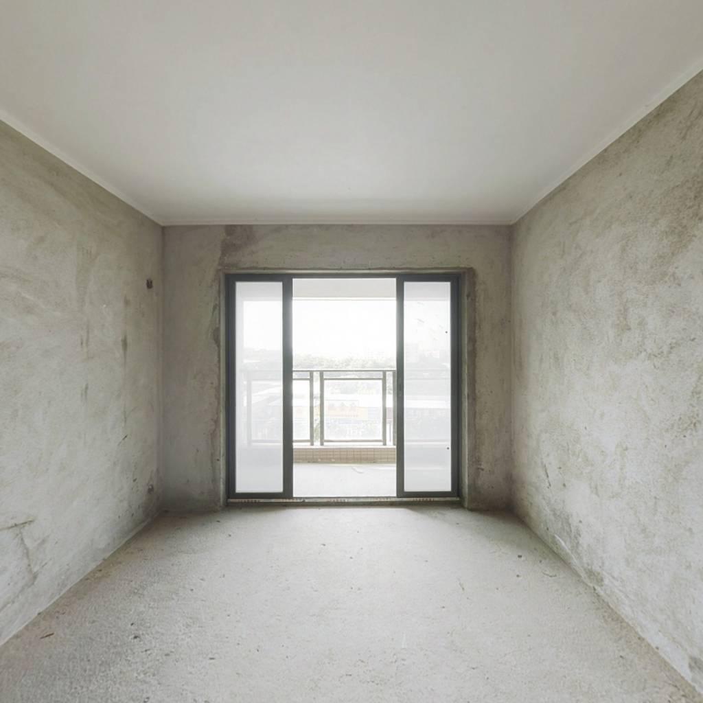 逸丰华庭 3室2厅 南