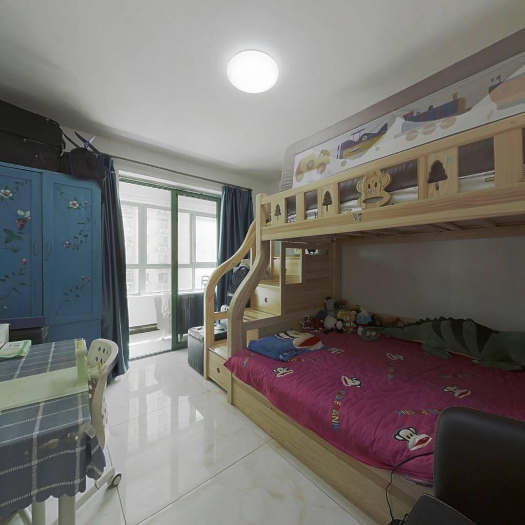 太阳园 1室1厅 596万