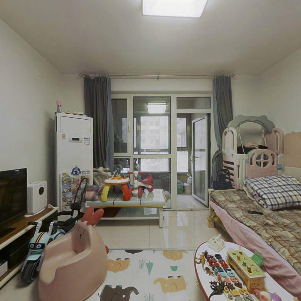 二环里,精装小三居,双阳台,带地下室