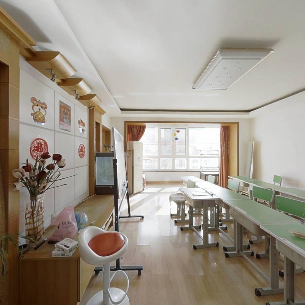 吉祥公寓 2室1厅 南 北