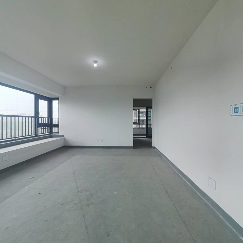 融创玖樟台 3室2厅 南 北
