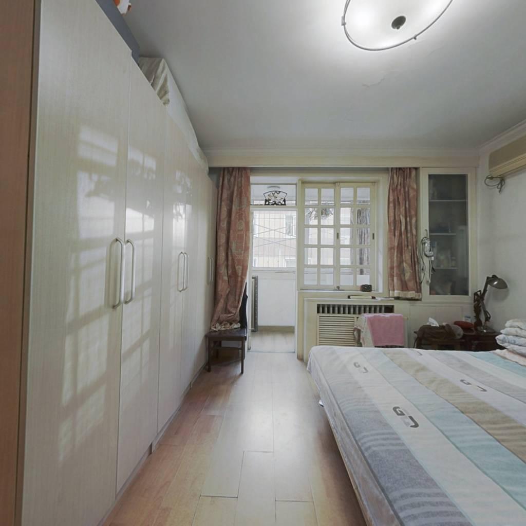 乔建里 全明格局3居室 满五年唯一 双阳台