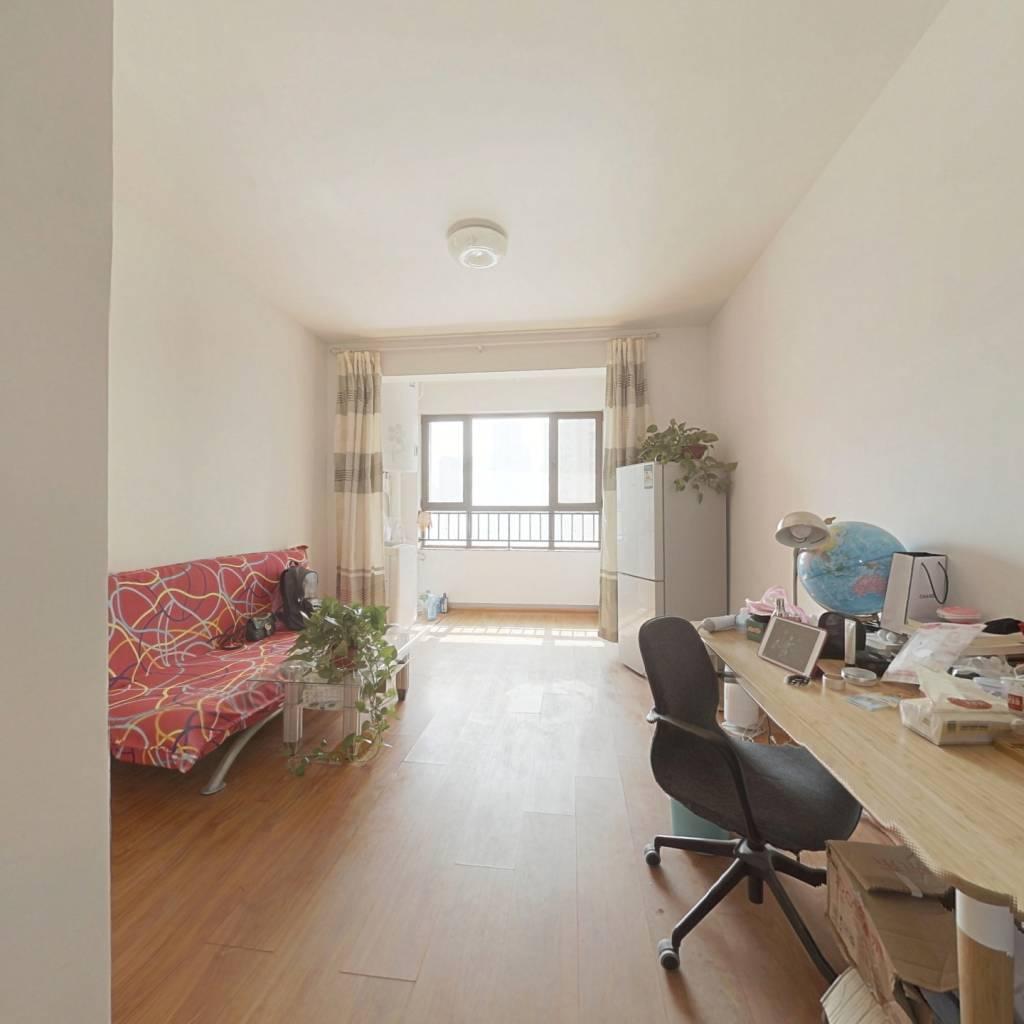奥林逸城两室房源 适合刚需客户