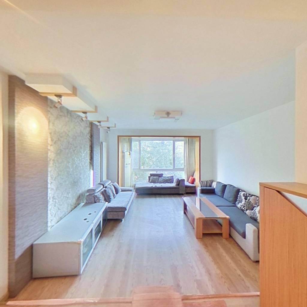 整租·蓝调沙龙东区 3室2厅 南/北