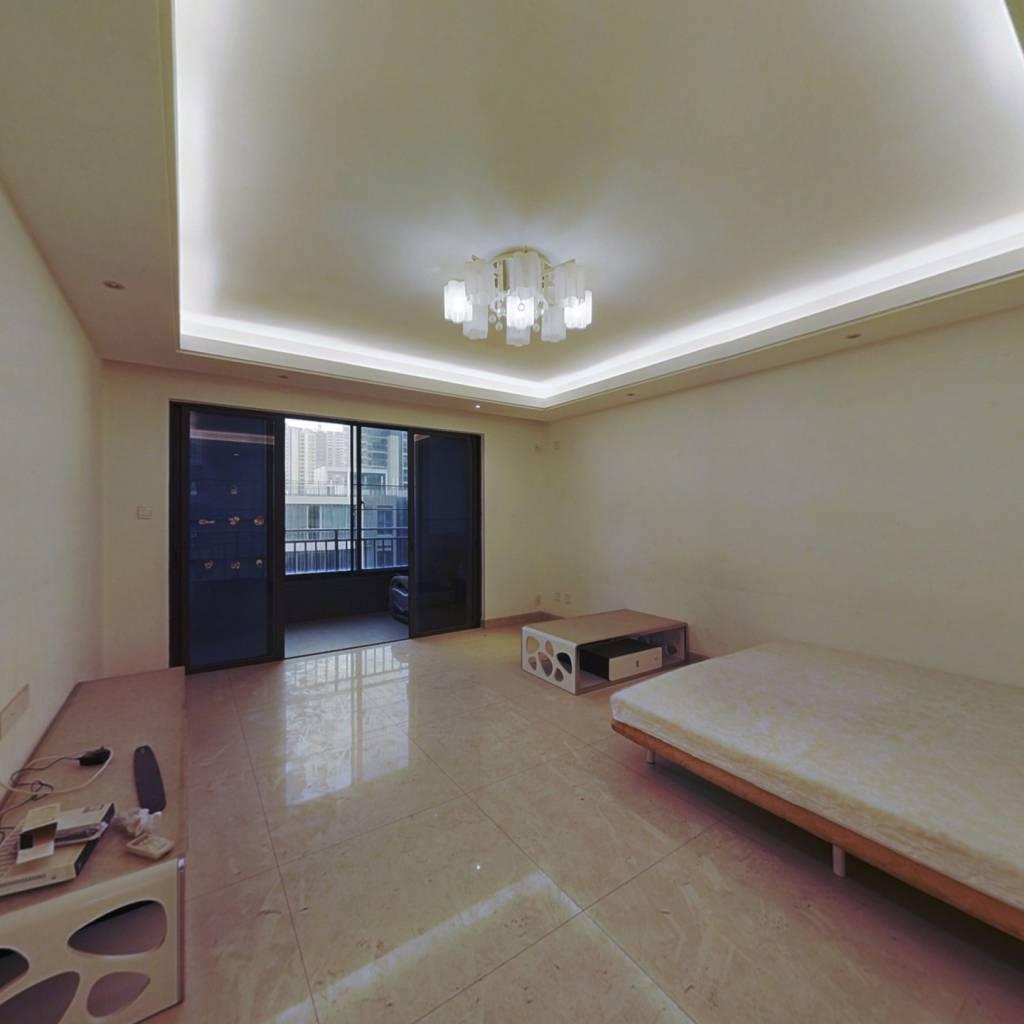 时代山湖海 4室2厅 南