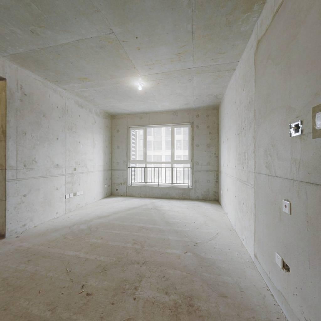 整租·金地西沣公元 2室1厅 东