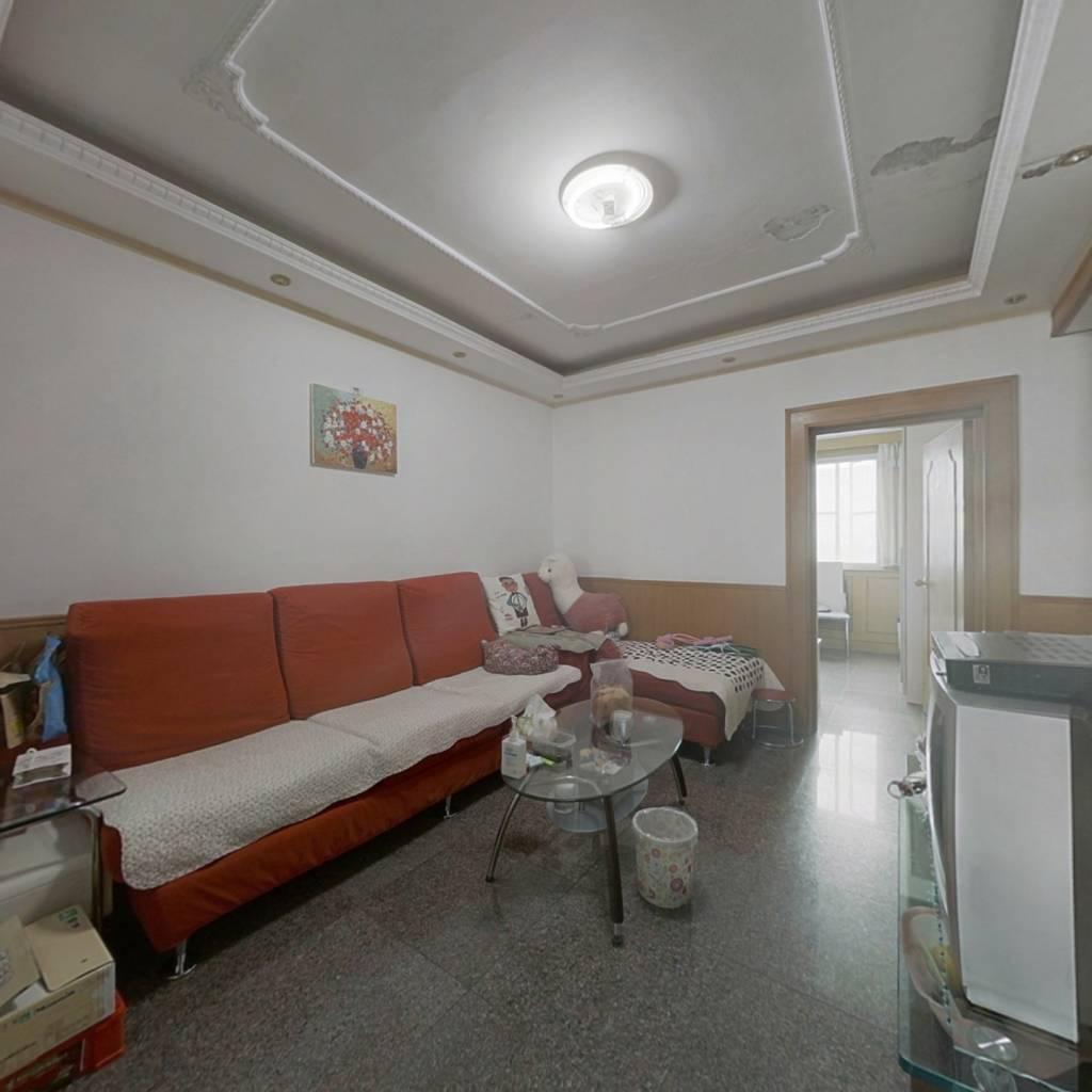 运河商务区两居室,万达广场,地铁6号线,满五唯一