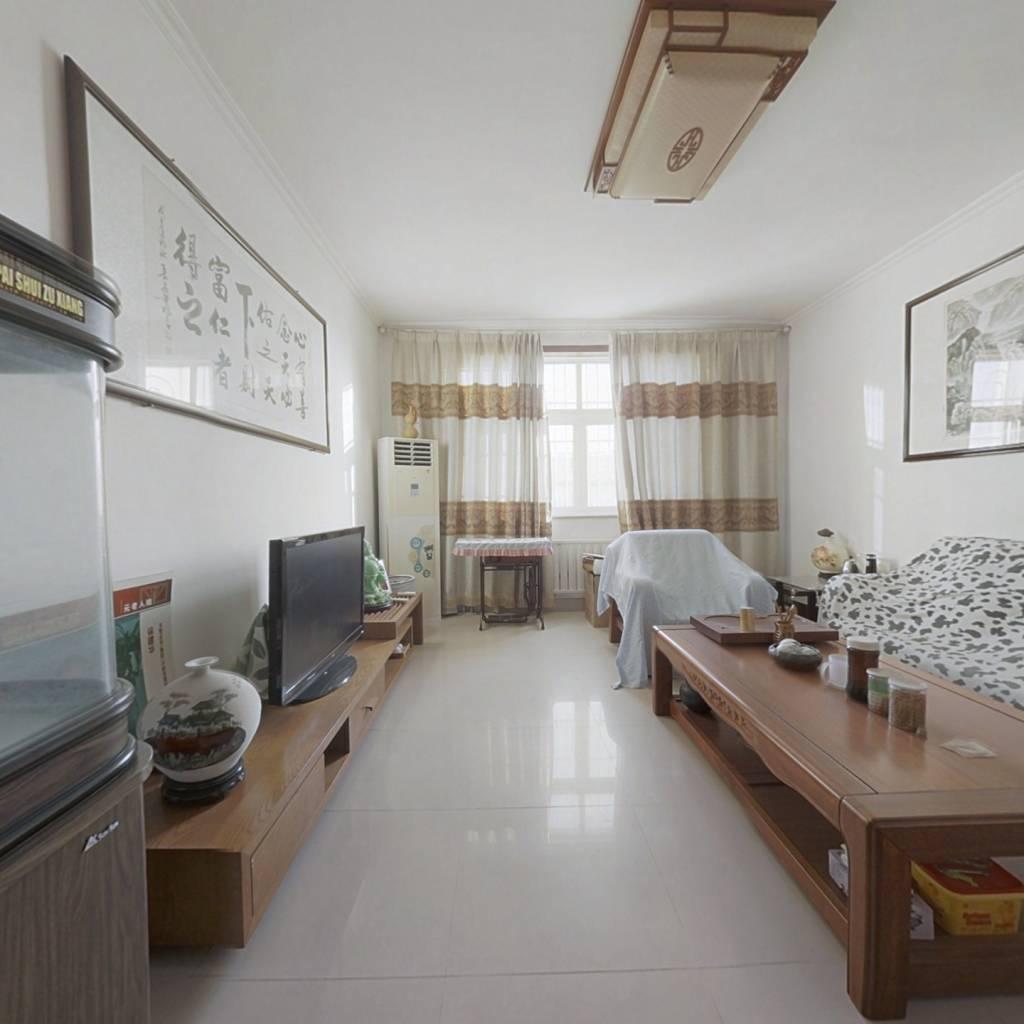 汇富苑小区   两室两厅  全明户型