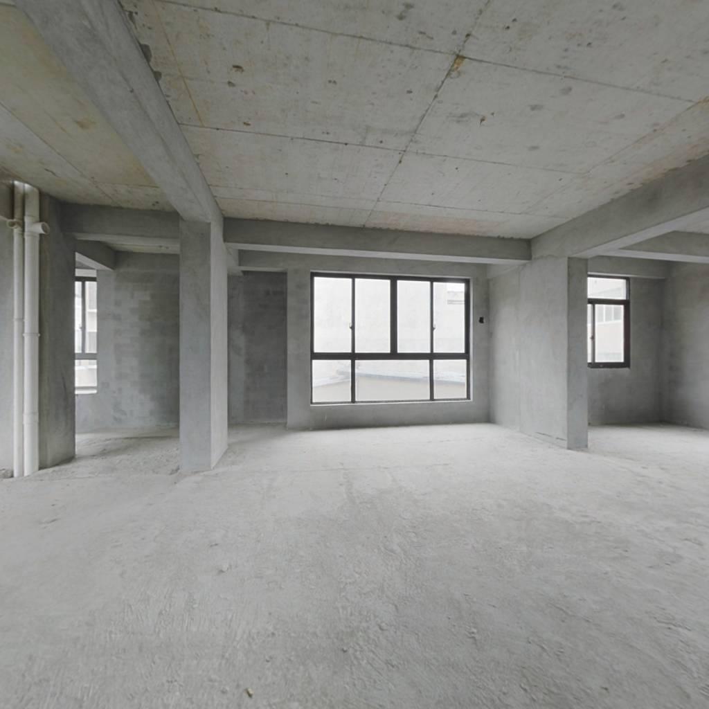 武宅私人新建商品房出售,毛坯,边套。采光佳