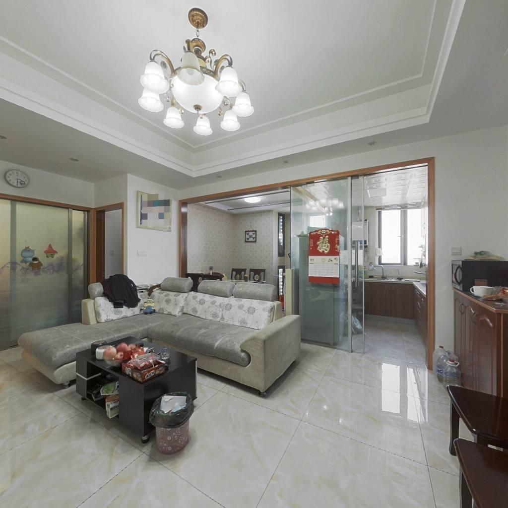 70年产权公寓,精装修拎包入住。