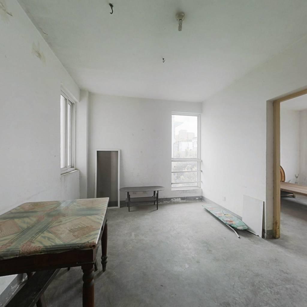 松韵园 2室1厅 南