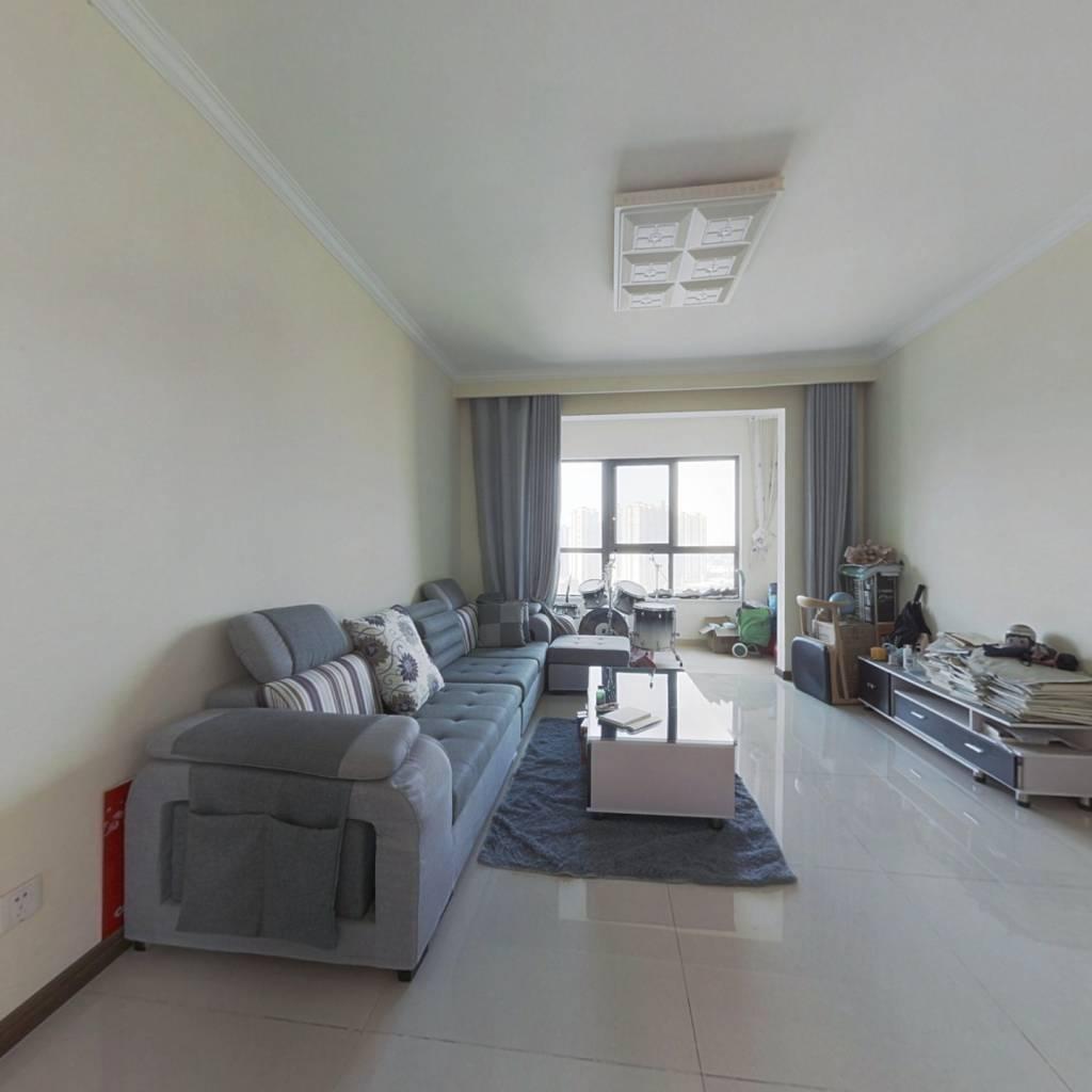 精装两室房,产权清晰,业主诚售