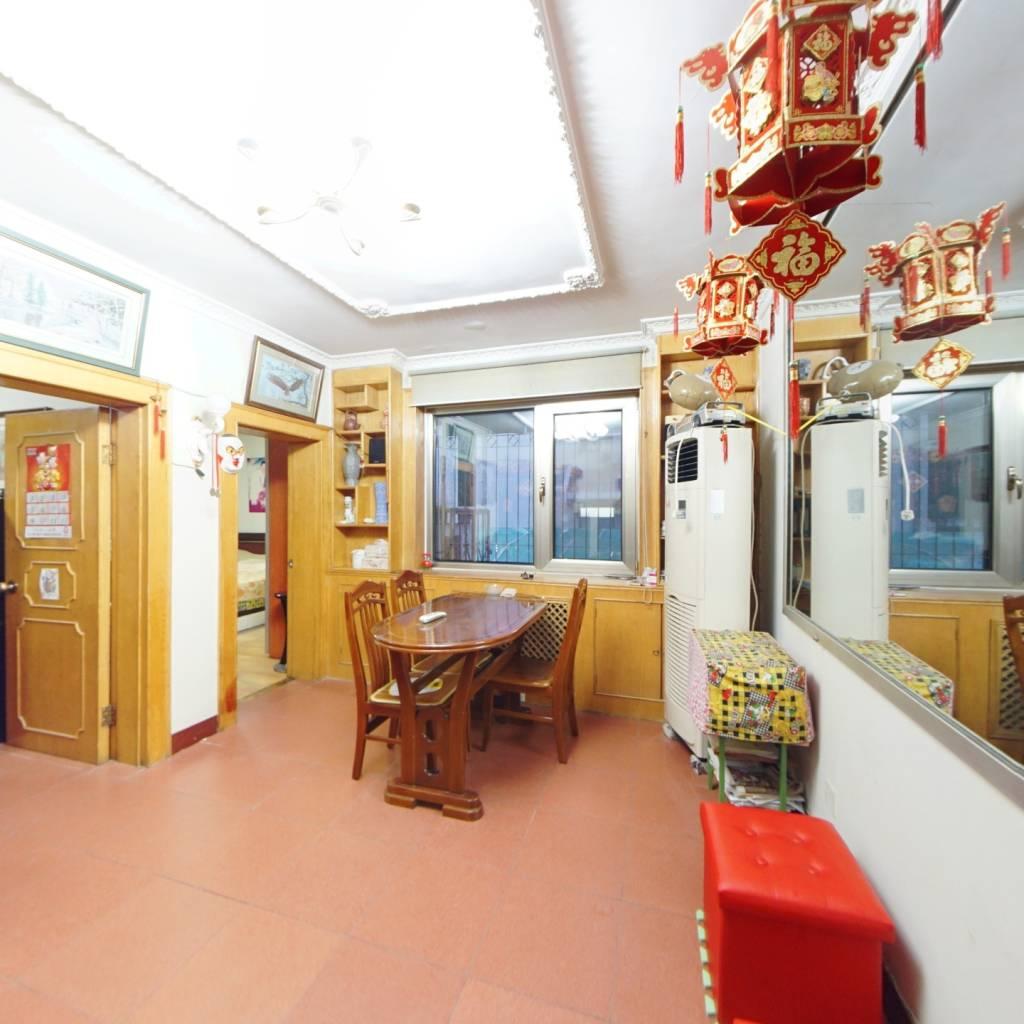 静淑苑 高教社区 满五年唯一 全明格局 两室一厅