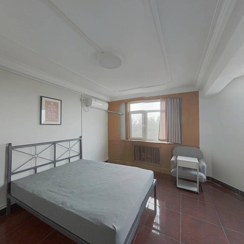 合租·风采里 2室1厅 东卧室图