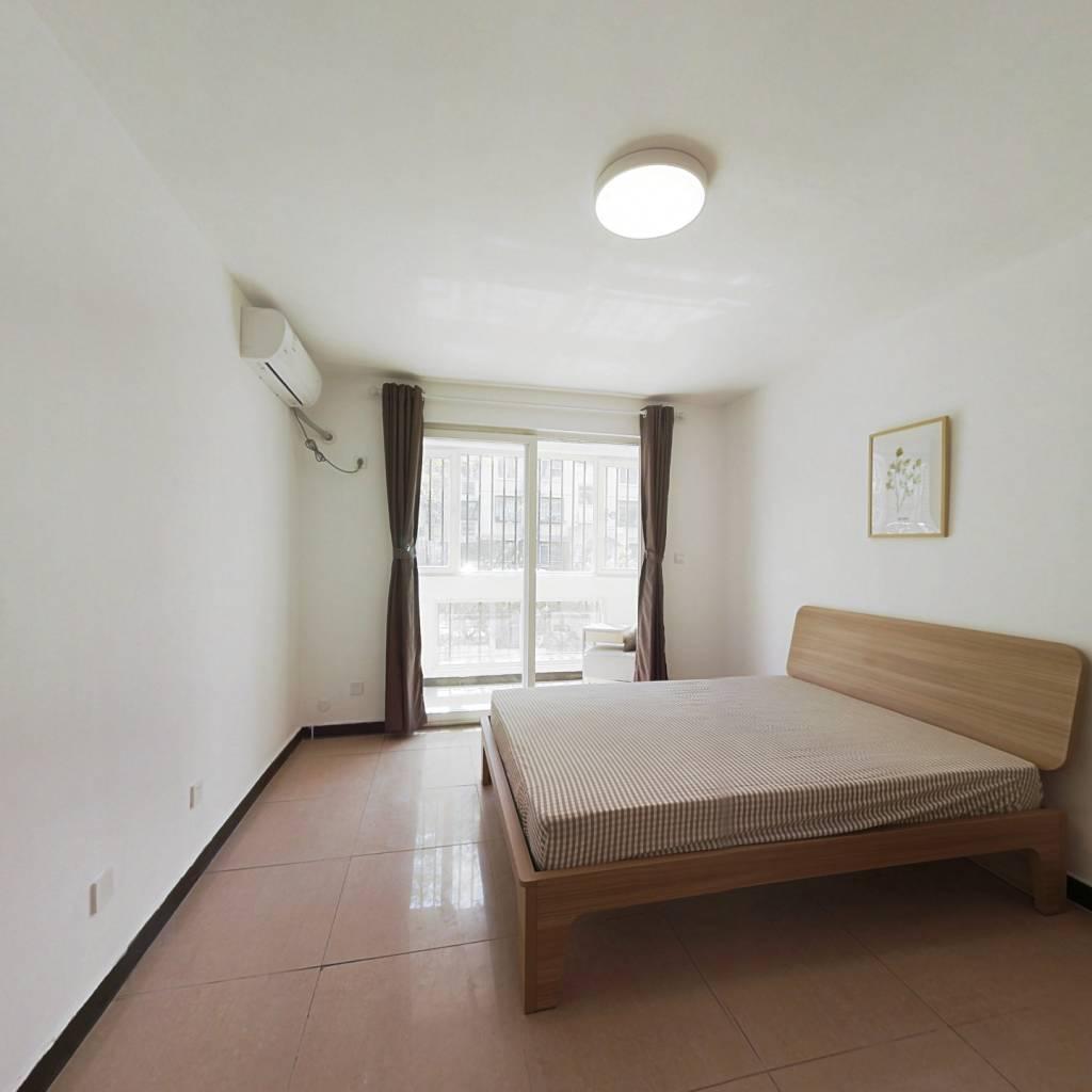 合租·朱辛庄北区 3室1厅 南卧室图