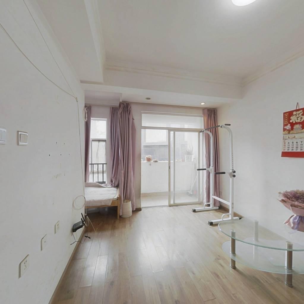 果林金谷 1室1厅 南