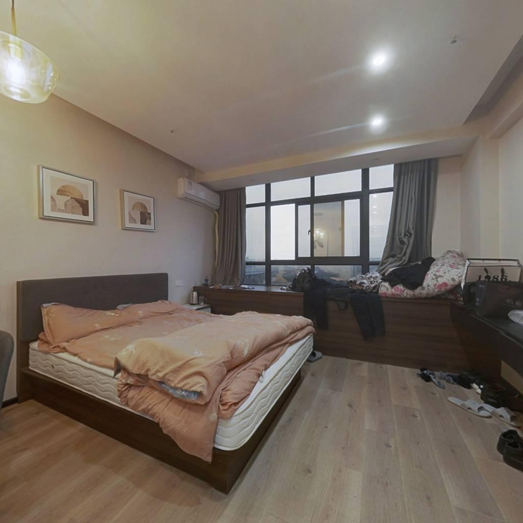 40年产权公寓,精装修,拎包即住