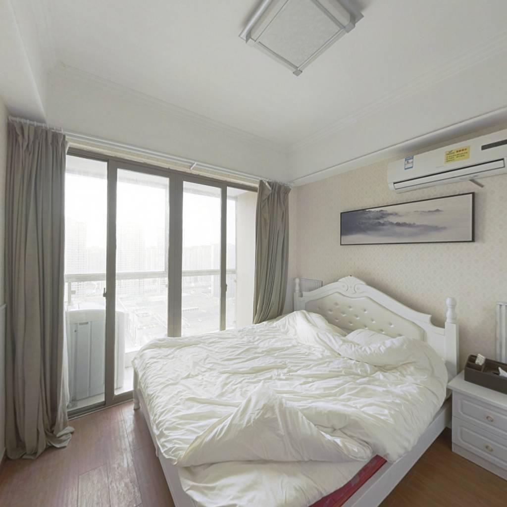 梦想公寓 1室1厅 29万