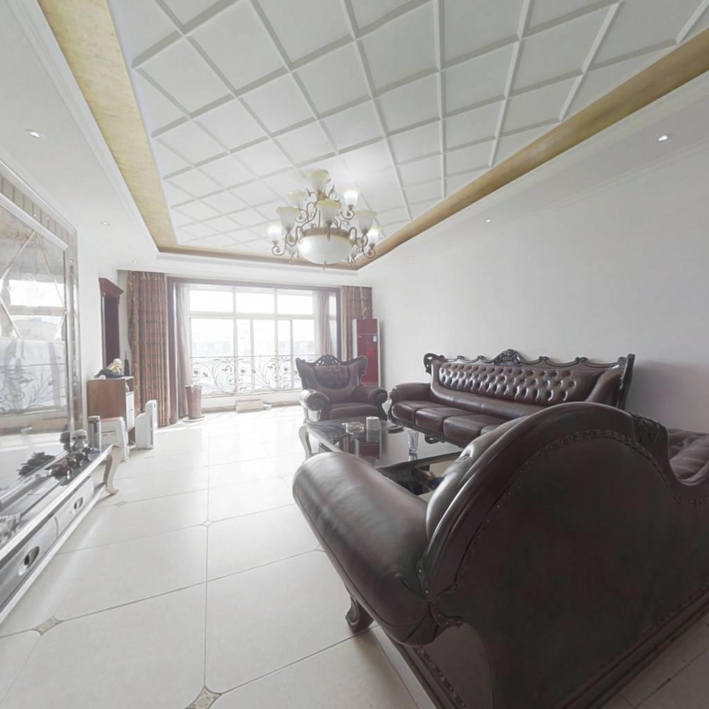 地铁口 电梯洋房 石府公寓 房龄新 精装修 方正四室