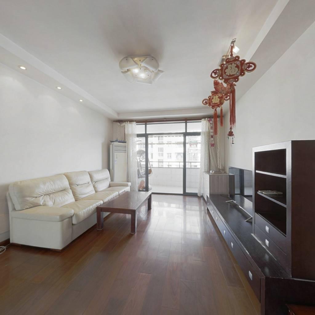 杨思前滩+板式3室+近6号线+诚意出售+南北通+随时可看
