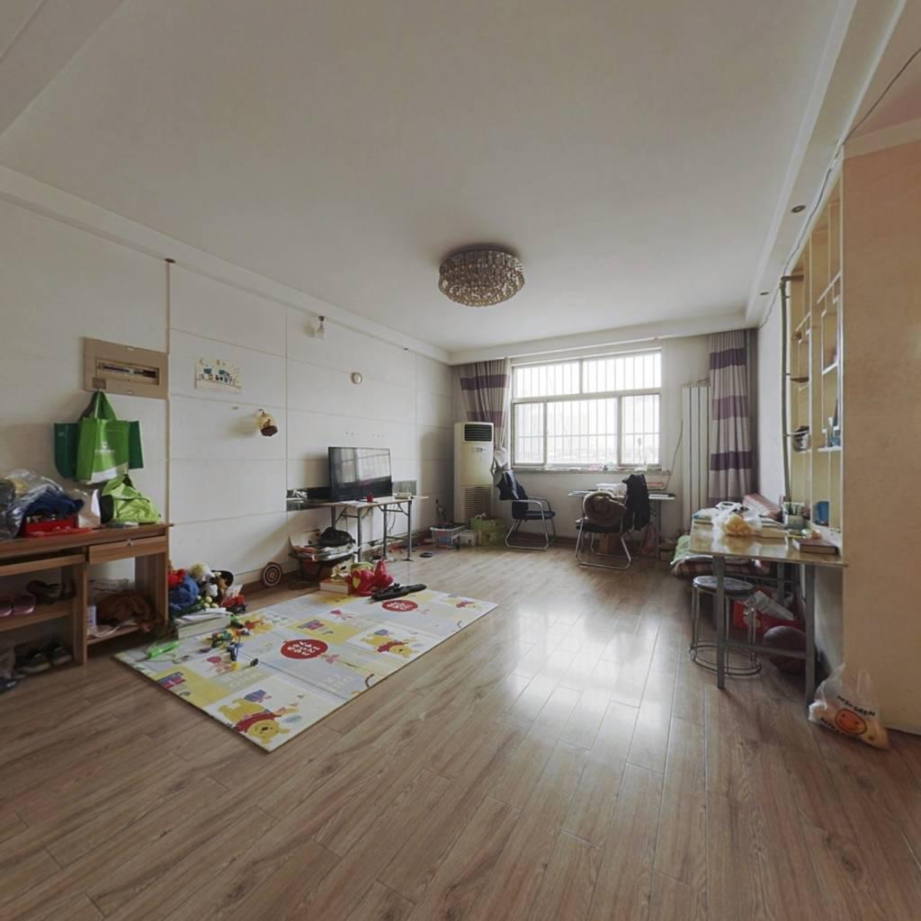 南关公寓 3室2厅 南