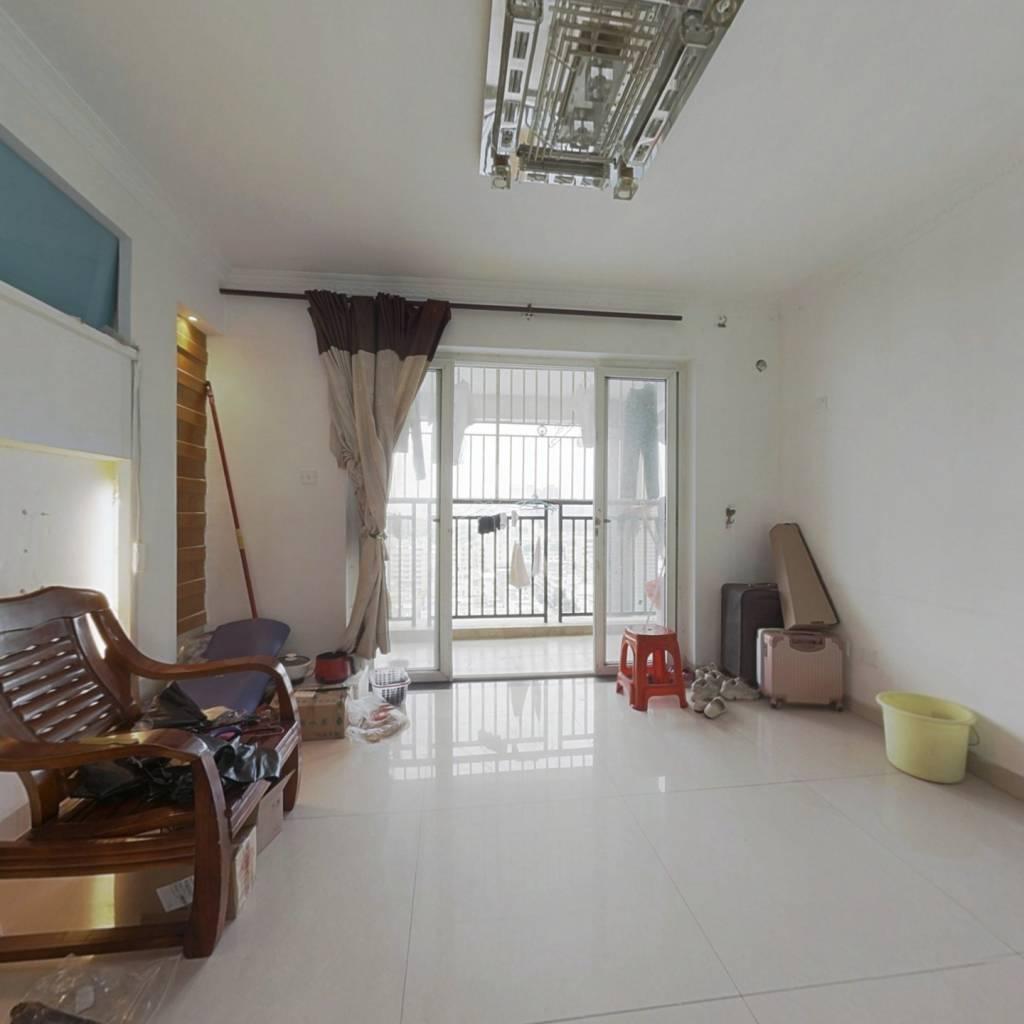 标准大三房,高楼层,无遮挡,采光通透,装修保养较好