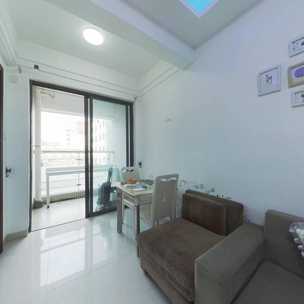 方中兰亭轩一房一厅业主诚意出售。