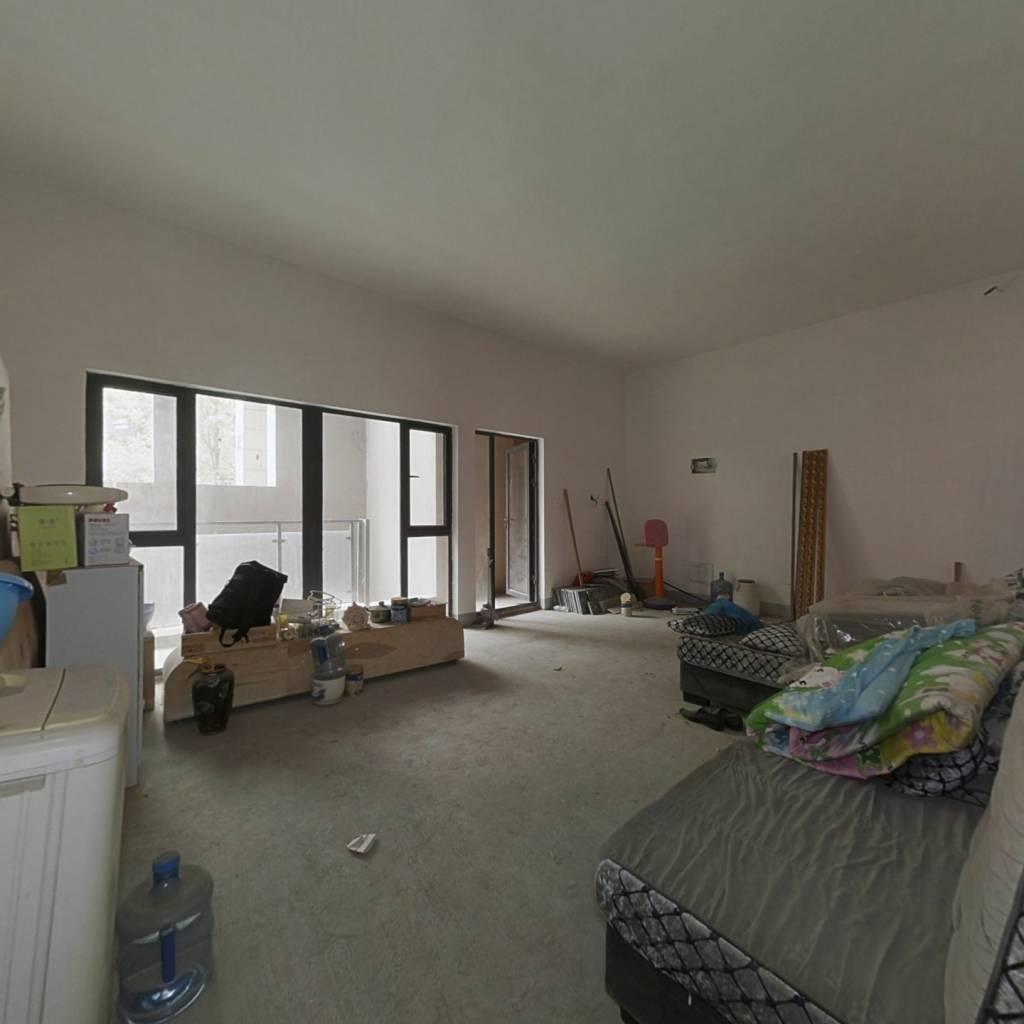 保利溪湖 5室2厅 南