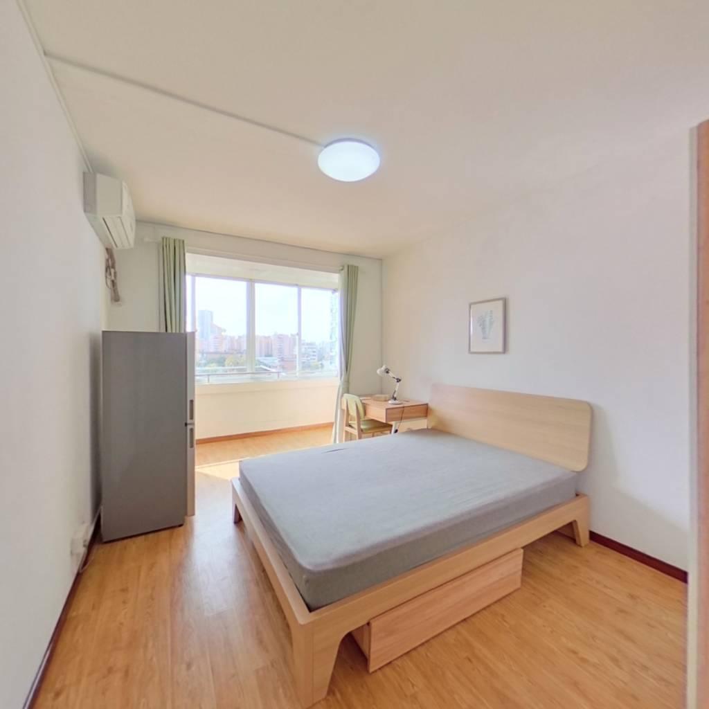 整租·恒业路118弄 2室1厅 南卧室图