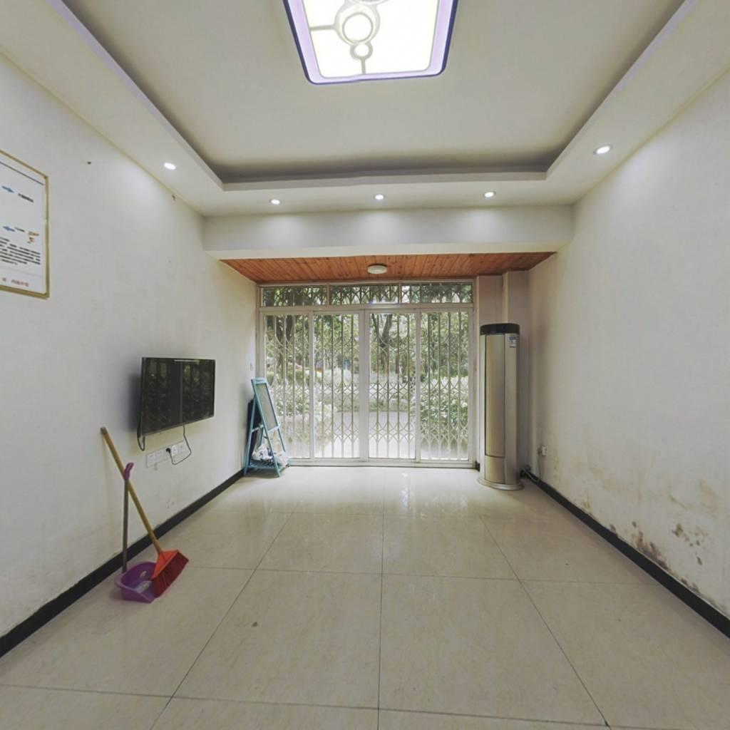 整租·广田巴国绿云 3室2厅 东南