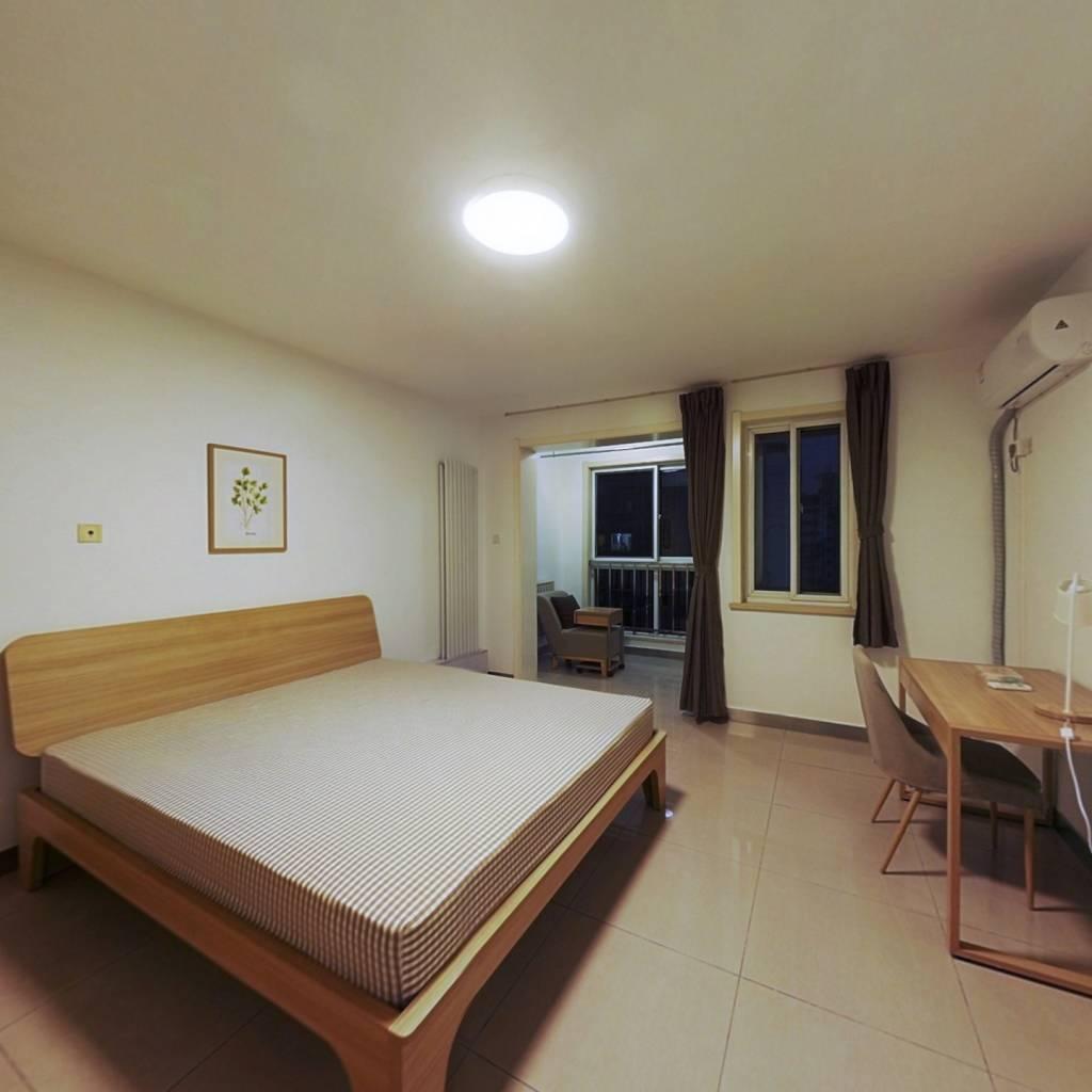 合租·盛达园 3室1厅 南卧室图