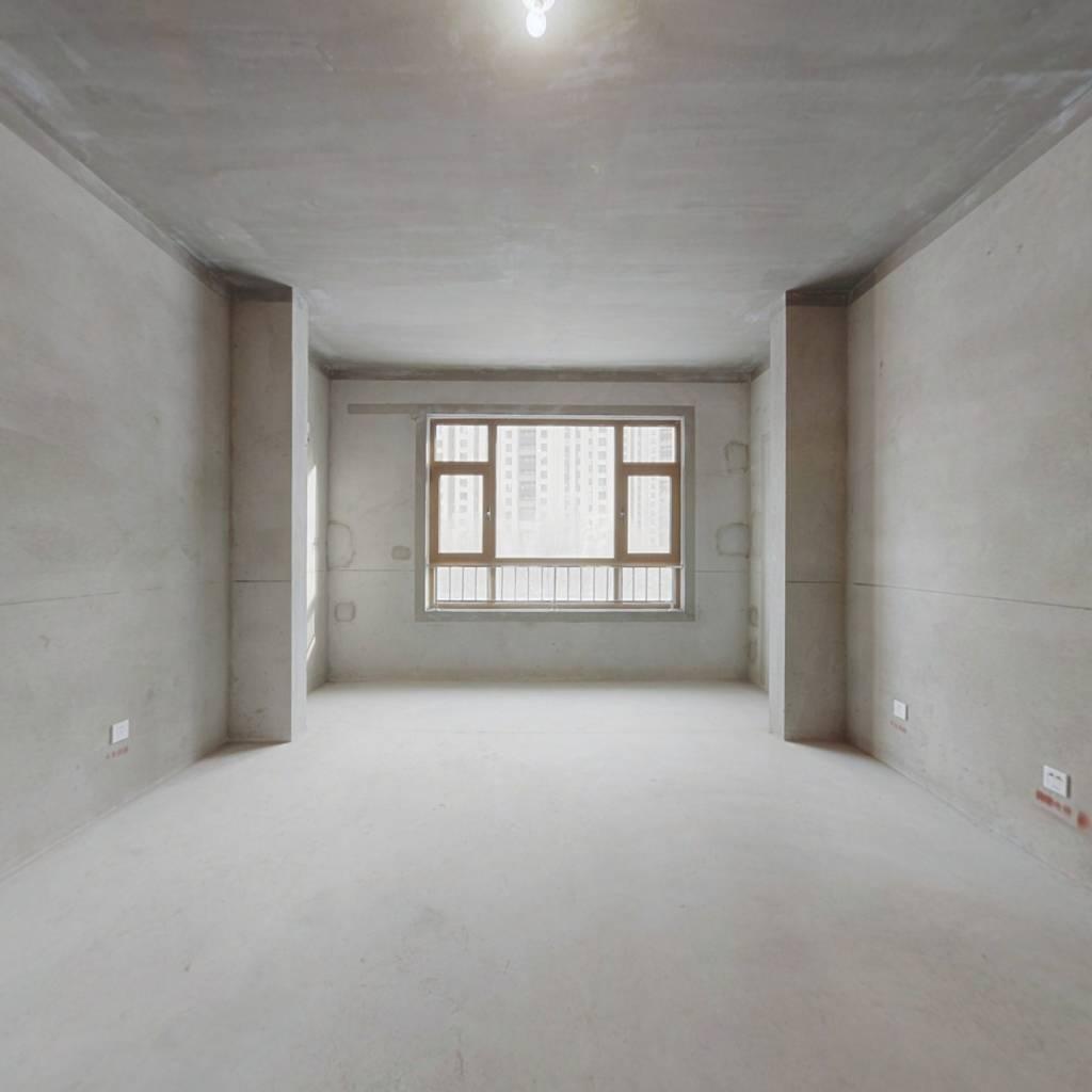 电梯洋房,户型精巧,无遮挡视野开阔
