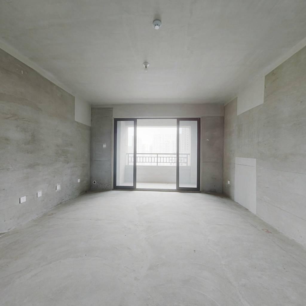 万达天樾一期 3室2厅 405万