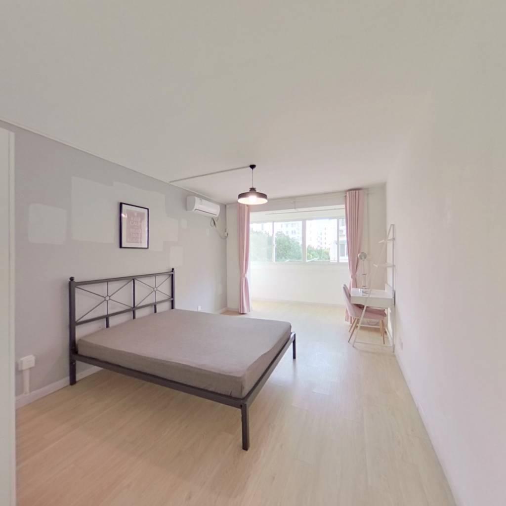 整租·三门二小区 2室1厅 东卧室图