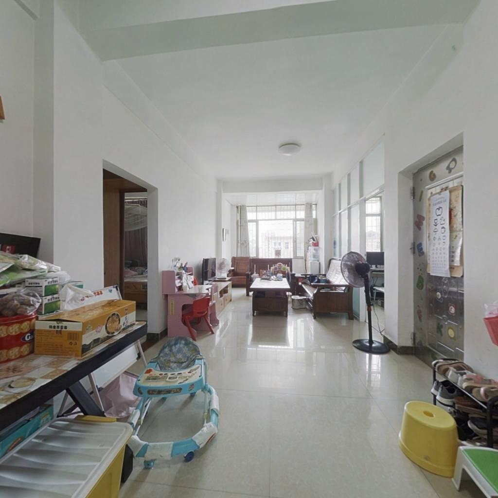 步梯中层,内部对流,满五唯一,配套齐全,住家装修。