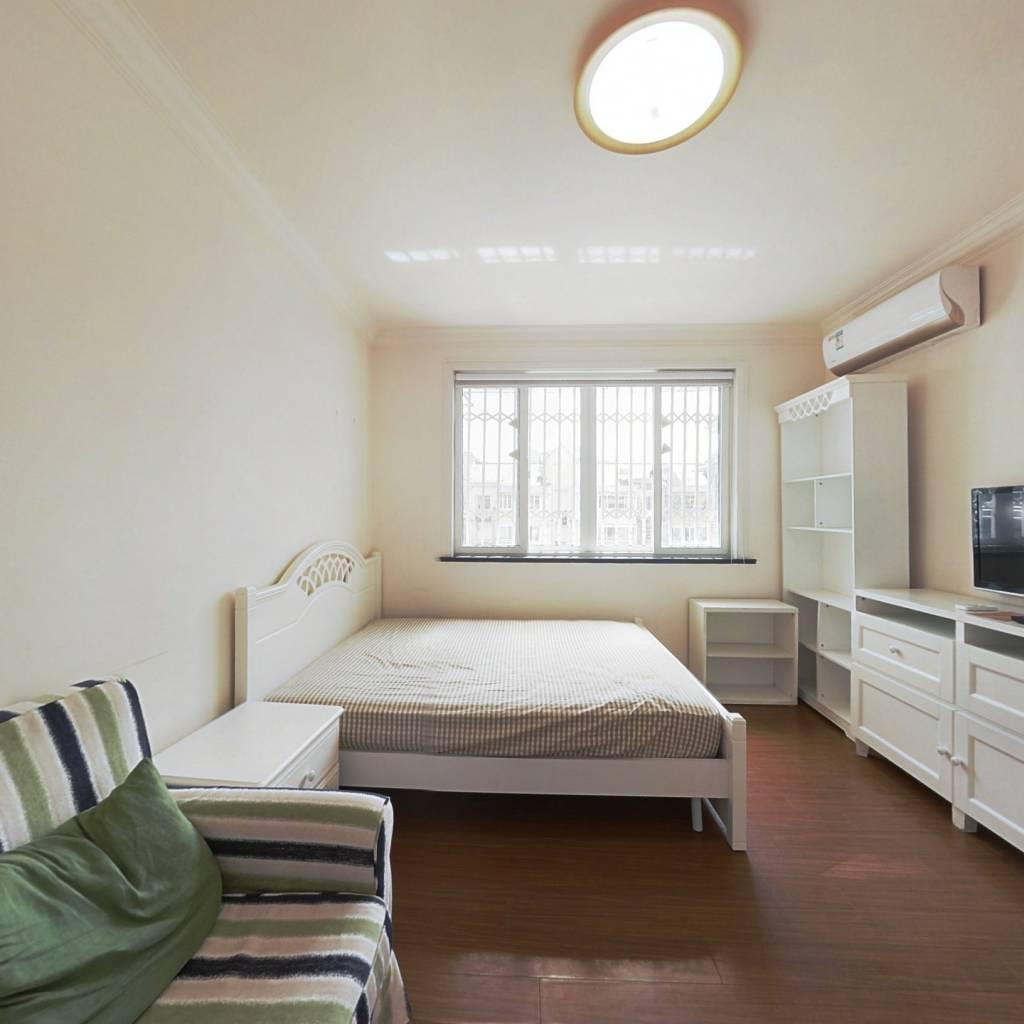 整租·王家宅小区 2室1厅 南卧室图